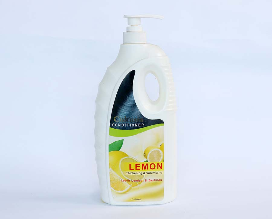 Cultusia Conditioner Lemon