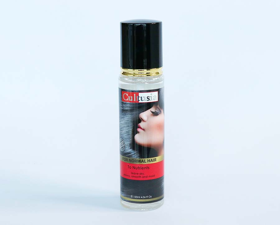 Cultusia Hair Serum Normal
