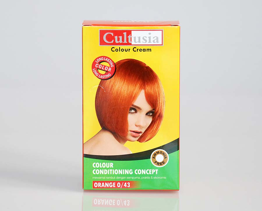 Cultusia Orange 0/43 30ML