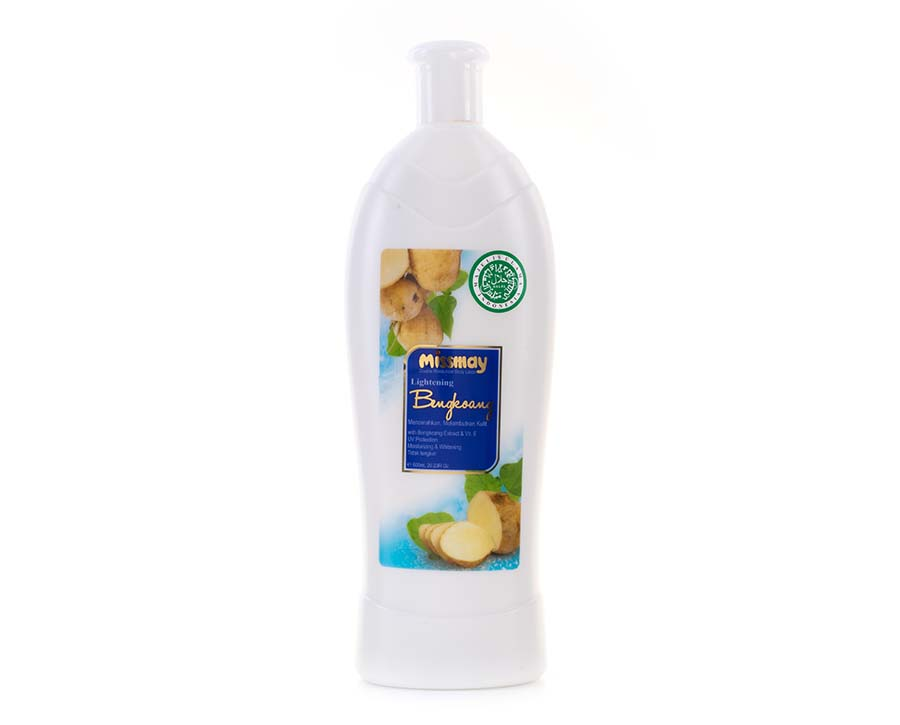 Missmay Bengkoang Body Lotion