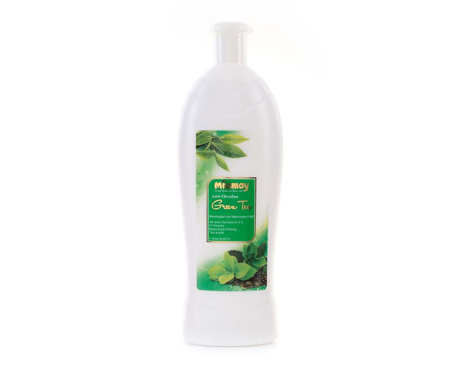 Missmay Green Tea Body Lotion